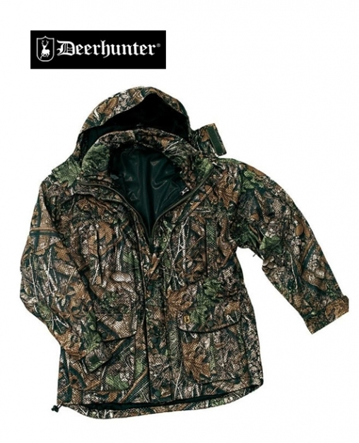 Куртка Europe Detachable Deer-Tex Membrane 40DH Innovation Camo