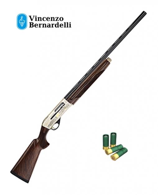 Рушниця напівавтоматична Bernardelli Anniversary к.12/76