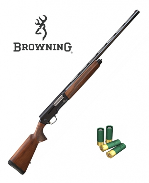Browning A5 Standart 12M 71 INV DS REM
