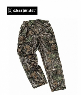 Штани Europe Detachable Deer-Tex Membrane 40DH Innovation Camo