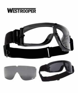Окуляри тактичні Westrooper Sight-Max Goggle WTP20-1116A