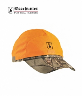 Кепка Cheaha Safety Deer-Tex Shell DH 30 Realtree Max-4