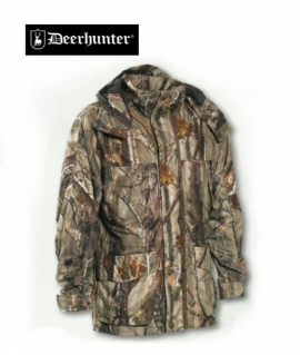 Куртка Global Hunter Deer-Tex Membrane Detachble 50 Innovation GH
