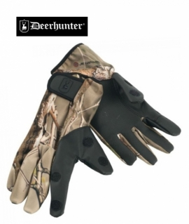 Рукавиці Cheaha Deerhunter Stormliner Membrane 50 innovation GH