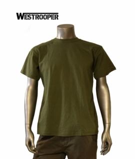 Футболка Westrooper 170G Army Shirt Green