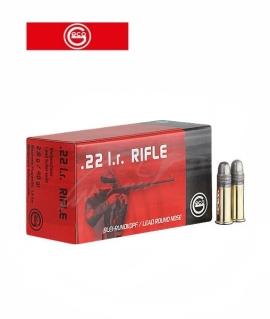 Патрон GECO Rifle cal.22LR