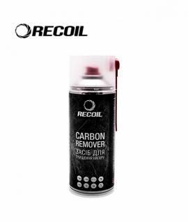 Очисник нагару та карбонових відкладень RecOil 400мл.