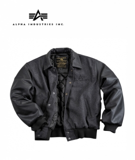 Куртка Alpha Industries Jacket College Big A
