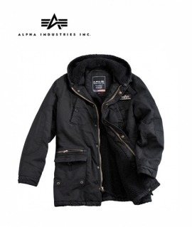 Куртка Forcer Alpha Industries