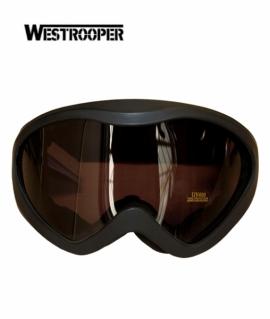 Окуляри тактичні Westrooper Tactical Goggle (BAYE PC) Olive WTP20-1103