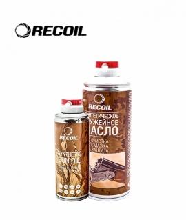Синтетичне мастило для догляду за зброєю RecOil 400мл.