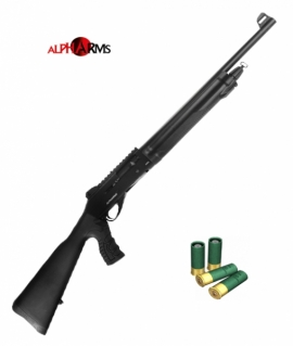 Alpharms 01 SA-E