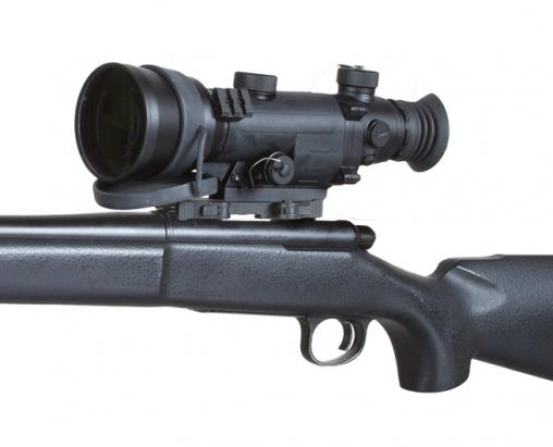 """Приціл нічного бачення Armasight Vampire 3x""""Core""""IIT,60-70 lp/mm з ліхтарем XLR-IR850"""