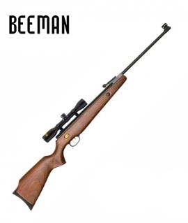 Пневматична гвинтівка Beeman Teton з прицілом