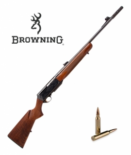 Browning Bar Affut Boss Gr.1 кал. 300WinMag