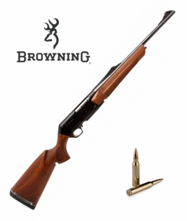 Browning Bar LongTrac Plus кал. 300Win