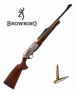 Browning Bar LongTrac Luxe кал. 300WinMag  MG3 DBM