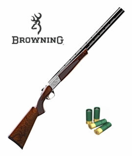 Browning  Cynergy Hunter Gr 3