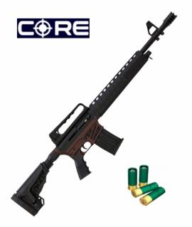 Core LZR H-21