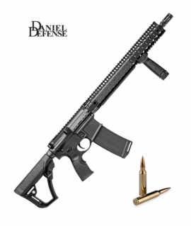 "Daniel Defense V9 кал. 223Rem 16 ""Picatinny 15.0"""