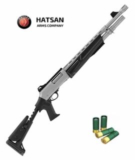 Hatsan Escort MPA-TS MARINE  кал. 12