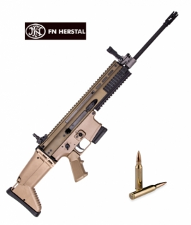 FN Scar 16S кал. 223Rem