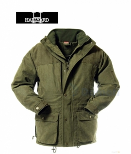 Куртка Hallyard Micro 65