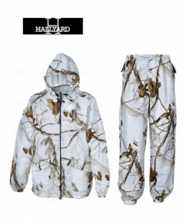 Костюм Hallyard Big foot snow