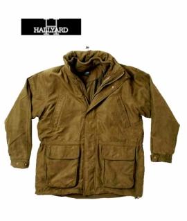 Куртка Hallyard Lungau Kirkloch
