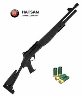 Hatsan Escort MPA-TS кал. 12/76