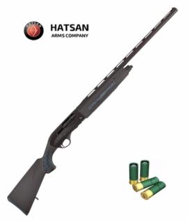 Hatsan Escort Xtreme Dark Grey (SVP) кал. 12/76