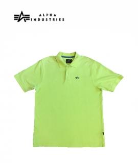 Чоловіча футболка Classic Polo, lime