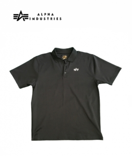 Футболка Technical Polo, black