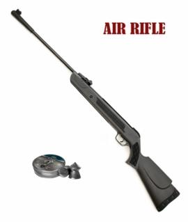 Пневматична гвинтівка AIR RIFLE LB600 кал. 4.5