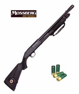 Mossberg M500A кал. 12