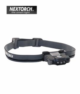 Ліхтар налобний NexTorch ECO-STAR&DISPLAY 30 Lum