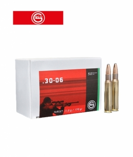 Патрон RUAG GECO TM Target кал. 30-06