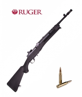 RUGER M-14/5GBCPC Nato Mini-14 223Rem Black Synthetic