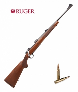 "RUGER M77 Hawkeye кал. 308Win 20"" WS"