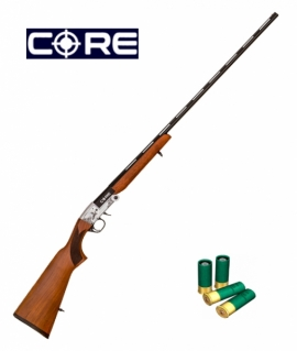 Core  LZR-TK15