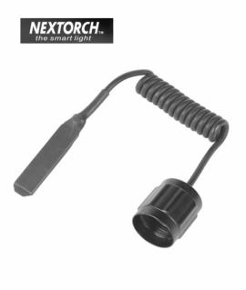 Дистанційна кнопка TS7-L (40см) для ліхтаря NexTORCH RT3 та RT7