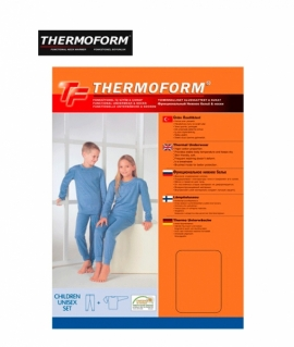 Термобілизна Thermoform Comfort Children