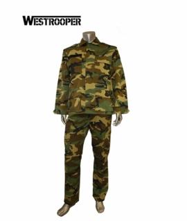 Костюм Westrooper US BDU SUIT Woodland