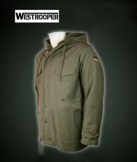 Парка Westrooper BW 156 (GERMAN STYLE)