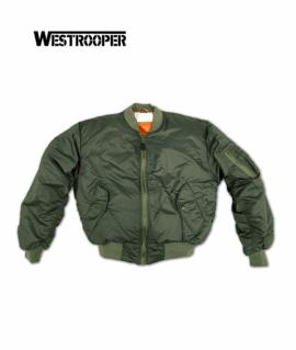 Куртка Westrooper MA-1
