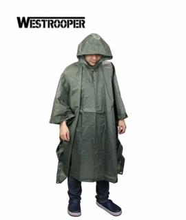 Пончо Westrooper WTP11-1003