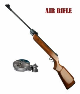 Пневматична рушниця AIR RIFLE B2-4 4.5мм.