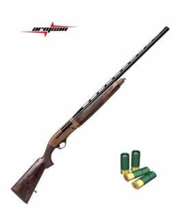 Armsan Bronze 12/76см High Rib Barrel Fonex Walnut, 5+1, MC3