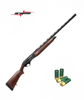 Armsan 12/76 см High Rib Barrel Standart Satin Walnut,5+1, MC3P