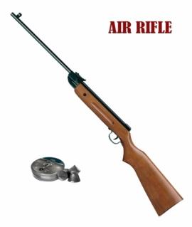 Пневматична рушниця AIR RIFLE B1-1 кал. 4.5